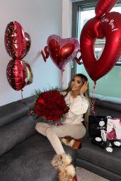Chloe Khan - Valentine