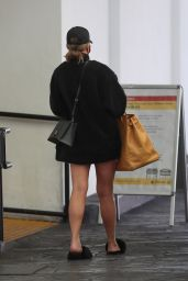 Chrissy Teigen - Out in Beverly Hills 02/23/2021