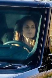 Cindy Crawford in Malibu 02/15/2021