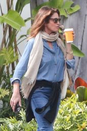 Cindy Crawford - Out in Miami 02/21/2021