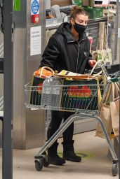 Coleen Rooney - Shopping in Cheshire 02/10/2021