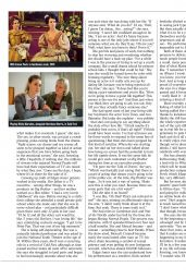 Daisy Edgar-Jones - The Times Magazine February 2021 Issue