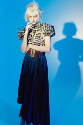 Diana Silvers - Interview Magazine April 2020 Photos
