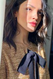 Eiza Gonzalez - Byrdie Photoshoot 2021