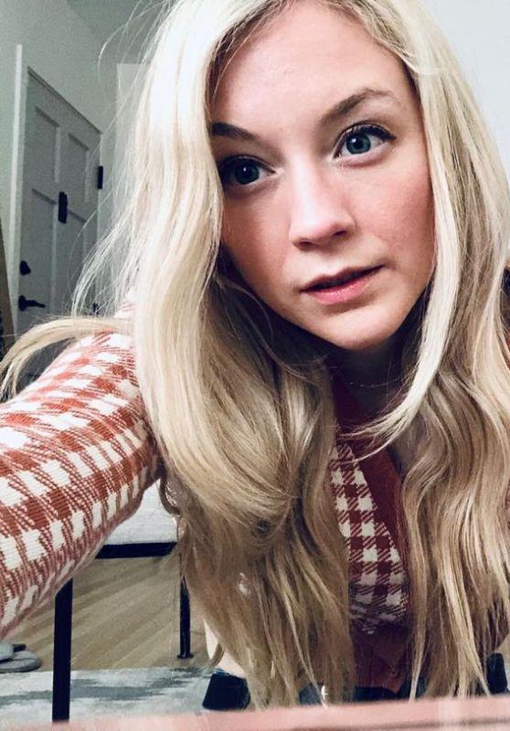 Emily Kinney 02/24/2021