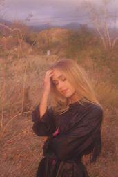 Emily Skinner - Photoshoot February 2021