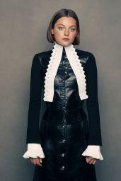 Emma Corrin - Netflix Queue 2021