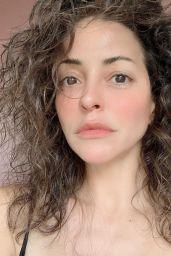 Emmanuelle Vaugier 02/16/2021