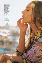 Ester Exposito - Grazia Magazine Italy 02/11/2021 Issue
