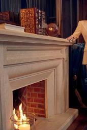 Gemma Arterton - The Rake Magazne February 2021 Photos