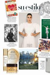 Georgina Rodríguez – InStyle Magazine Spain March 2021 Issue