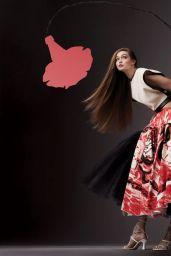 Gigi Hadid - Vogue US March 2021