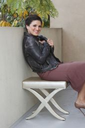 Gina Carano – Haywire Promo Photoshoot (2012)