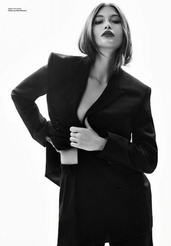 Grace Elizabeth - V Magazine Spring 2021 Issue