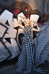 Gwen Stefani - Wonderland Magazine Spring 2021