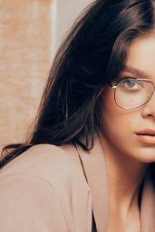Hailee Steinfeld - Privé Revaux Spring 2021