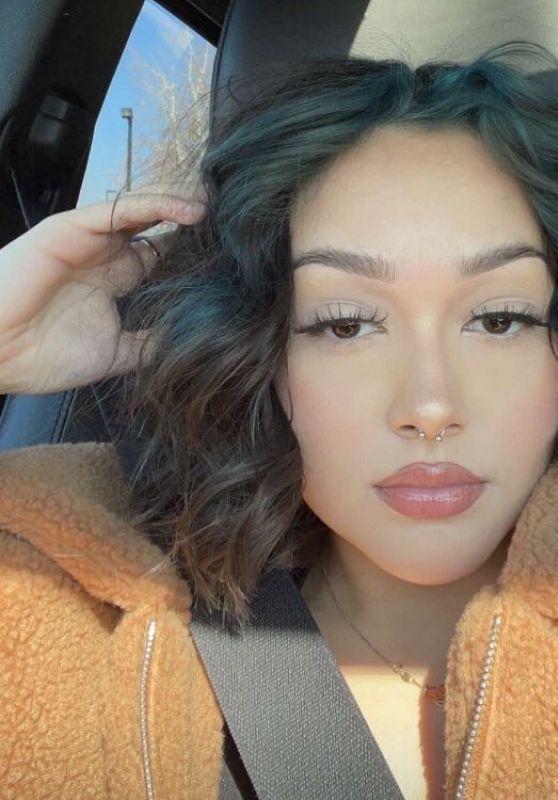 Hailey Orona Live Stream Video 02/10/2021