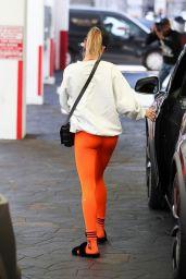 Hailey Rhode Bieber Street Style - Beverly Hills 02/05/2021