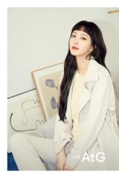 Han Ye Seul - The Atg. 2021