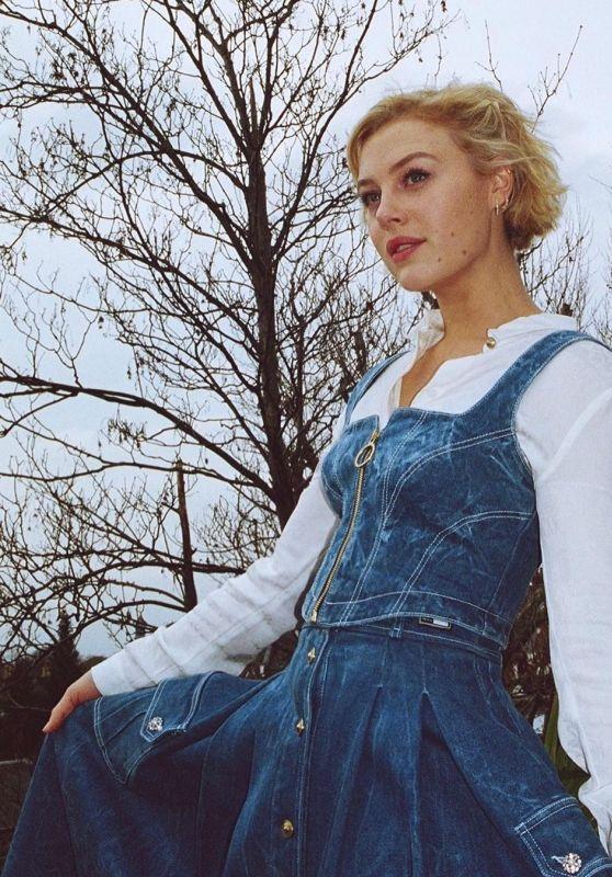 Hannah Van Der Westhuysen - Photoshoot Feburary 2021