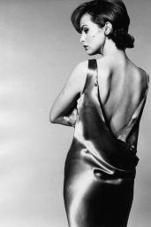 Izabella Scorupco - GoldenEye Promoshoot (1995)