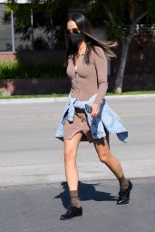 Jamie Chung - Out in Pasadena 02/02/2021
