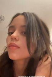 Jenna Ortega 02/07/2021
