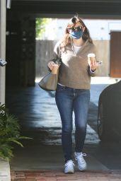 Jennifer Garner - Out in LA 02/02/2021