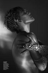 Jennifer Lopez - Allure Magazine USA March 2021 Issue
