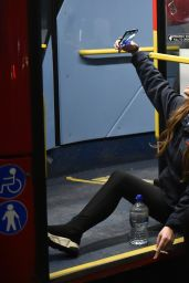 Jodie Leigh Fox - East London 02/18/2021
