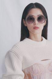 Jun Ji Hyun - Alexander Mcqueen 2021