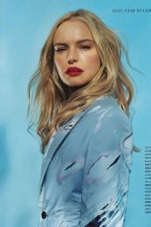 Kate Bosworth - Grazia Magazine Italy 02/18/2021 Issue
