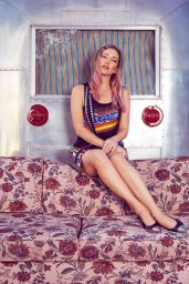 Kate Hudson - InStyle Magazine US March 2021 Photos