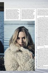 Kate Winslet - Empire Magazine April 2021 Issue
