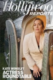 Kate Winslet - The Hollywood Reporter March 2021