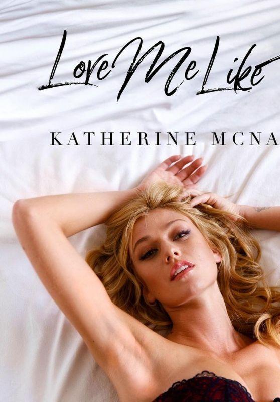 Katherine McNamara - Love Me Like That Album Promo 2021