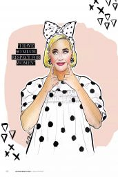 Katy Perry - Mama Disrupt Magazine Summer 2021 Issue