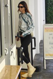 Kendall Jenner - Out in Beverly Hills 02/03/2021