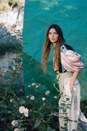 Kendall Jenner - Vogue China February 2021 Photos