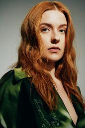 Kennedy McMann - The Bare Magazine February 2021