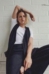 Kristen Stewart - Vanity Fair France February 2021 Issue