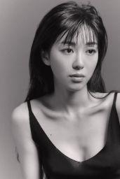 Kwon Min Ah - Photoshoot February 2021