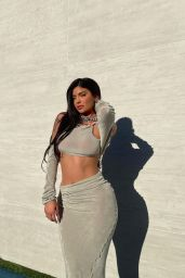 Kylie Jenner Outfit 02/23/2021