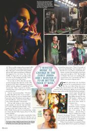 Lana Del Rey - Mojo Magazine April 2021 Issue