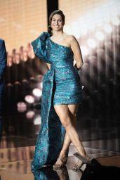 Laury Thilleman - 36th Victoires de la Musique