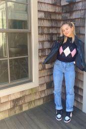 Lilia Buckingham Live Stream Video and Photos 02/04/2021