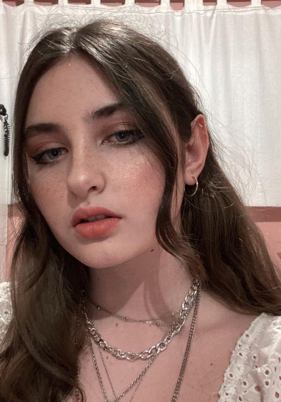 Lilianna Kruk 02/18/2021
