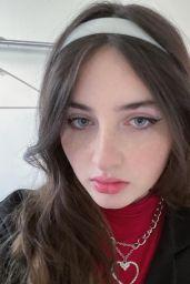 Lilianna Kruk 02/22/2021