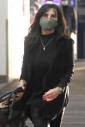 Lynne Spears - Out in Los Angeles 02/18/2021