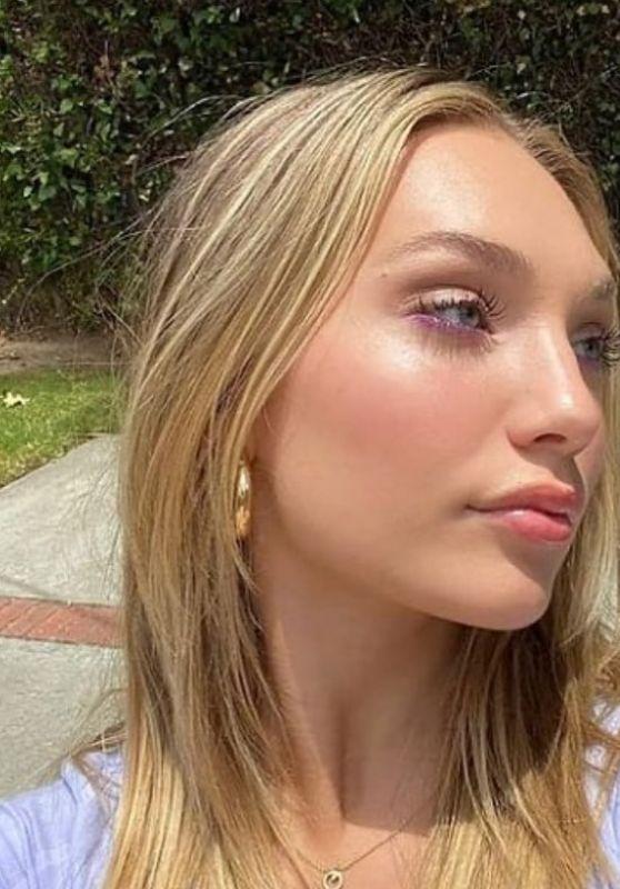 Mackenzie Ziegler Live Stream Video 02/17/2021